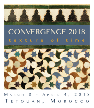 CONVERGENCE 2018 – Texture of Time